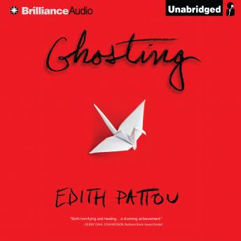 Ghosting, Edith Pattou