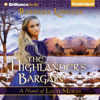 Highlander's Bargain, Barbara Longley