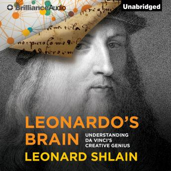 Download Leonardo's Brain by Leonard Shlain