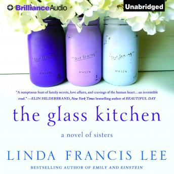 Glass Kitchen, Linda Francis Lee
