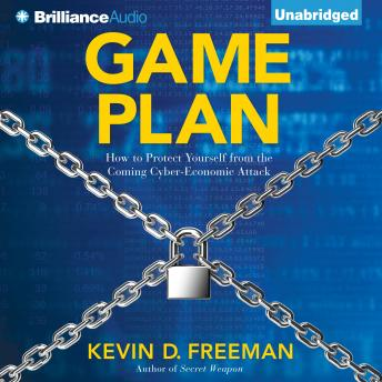 Game Plan, Kevin D. Freeman