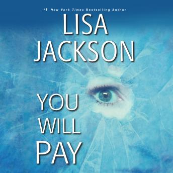 You Will Pay, Lisa Jackson