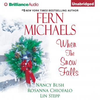 When the Snow Falls, Fern Michaels