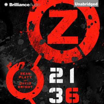 Download Z 2136 by Sean Platt