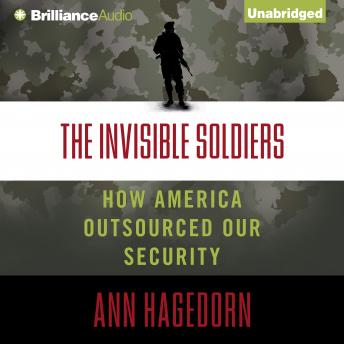 Invisible Soldiers, Hermann Hagedorn