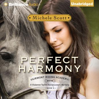 Download Perfect Harmony by Michele Scott