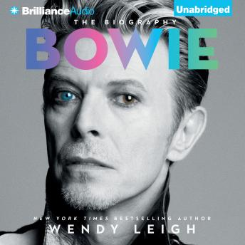 Bowie, Wendy Leigh