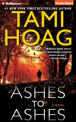Ashes to Ashes details