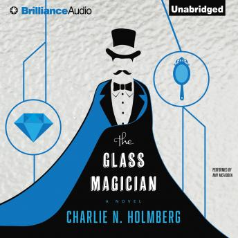 Download Glass Magician by Charlie N. Holmberg