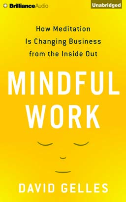 Mindful Work, David Gelles