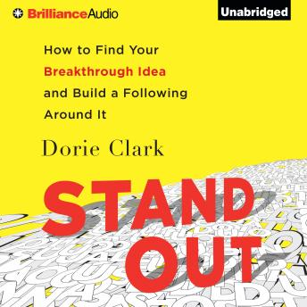 Stand Out, Dorie Clark