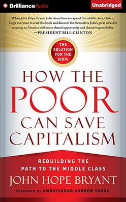 Download How the Poor Can Save Capitalism by John Hope Bryant