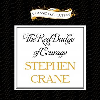 Red Badge of Courage, Stephen Crane