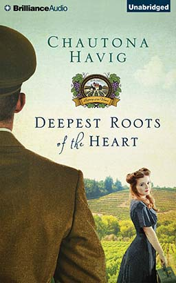 Deepest Roots of the Heart, Chautona Havig