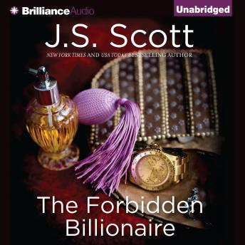 Download Forbidden Billionaire by J. S. Scott
