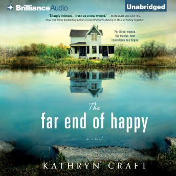 Far End of Happy, Kathryn Craft