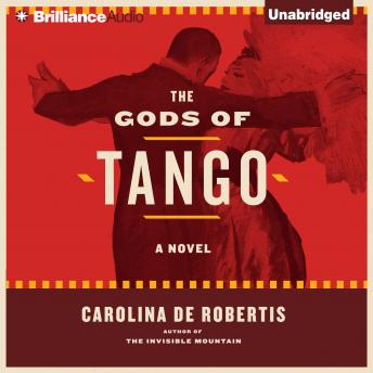 Download Gods of Tango by Carolina De Robertis