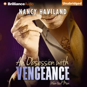 Obsession with Vengeance, Nancy Haviland