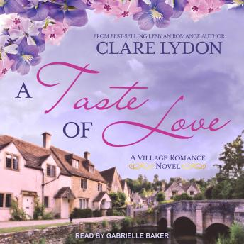 Download Taste of Love by Clare Lydon