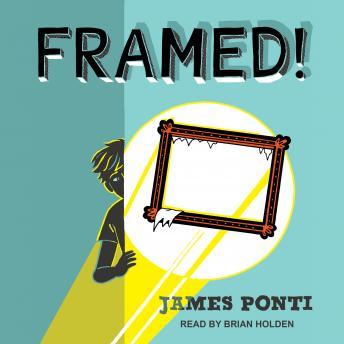 Framed! details