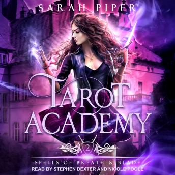 Download Spells of Breath and Blade by Sarah Piper