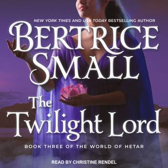 The Twilight Lord