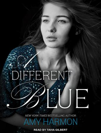 Different Blue, Amy Harmon