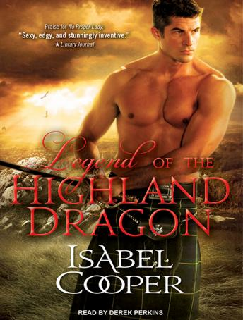 Legend of the Highland Dragon