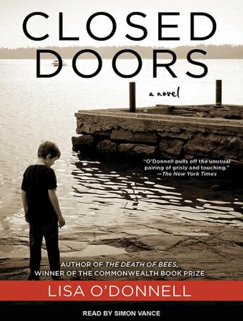 Closed Doors, Lisa O\'Donnell