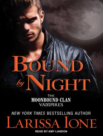 Bound by Night, Larissa Ione