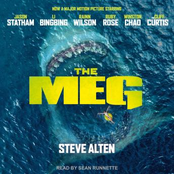 Meg: A Novel of Deep Terror with Meg: Origins sample.