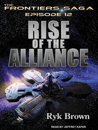 Rise of the Alliance, Ryk Brown