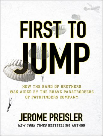 First to Jump, Jerome Preisler