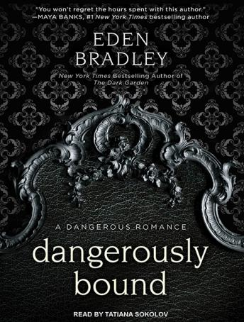 Dangerously Bound sample.