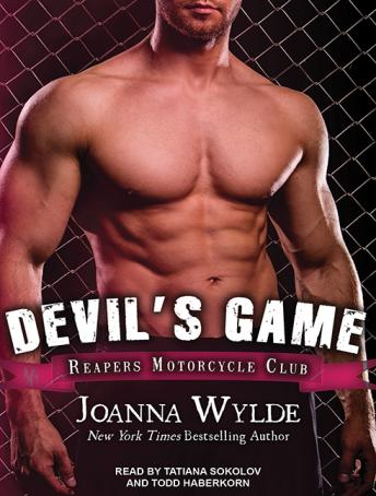 Devil's Game, Joanna Wylde
