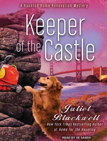 Keeper of the Castle, Juliet Blackwell