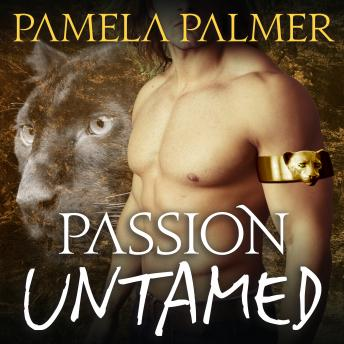 Passion Untamed, Pamela Palmer