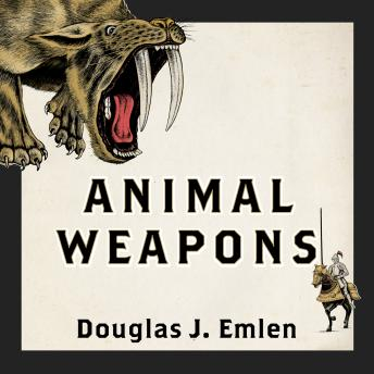 Download Animal Weapons: The Evolution of Battle by Douglas J. Emlen