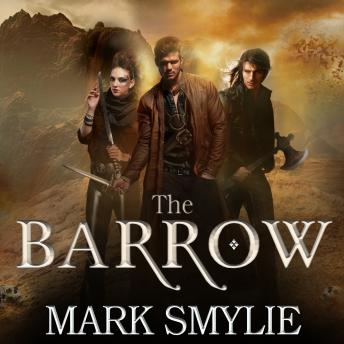 Download Barrow by Mark Smylie