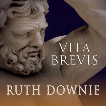 Vita Brevis: A Crime Novel of the Roman Empire