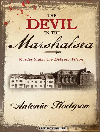 Devil in the Marshalsea, Antonia Hodgson
