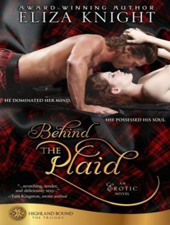 Behind the Plaid, Eliza Knight
