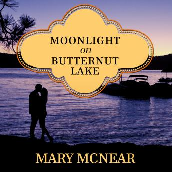 Moonlight on Butternut Lake, Mary McNear