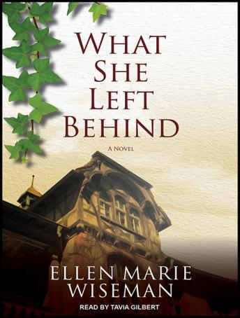 Download What She Left Behind by Ellen Marie Wiseman