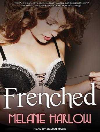 Frenched, Melanie Harlow