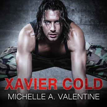 Download Xavier Cold by Michelle A. Valentine