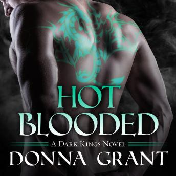 Hot Blooded, Donna Grant