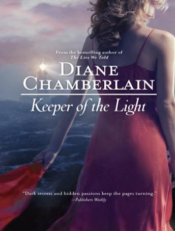 Keeper of the Light, Diane Chamberlain