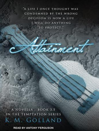 Attainment, K. M. Golland