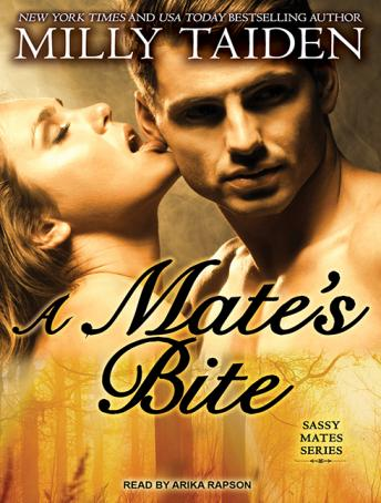 Mate's Bite, Milly Taiden